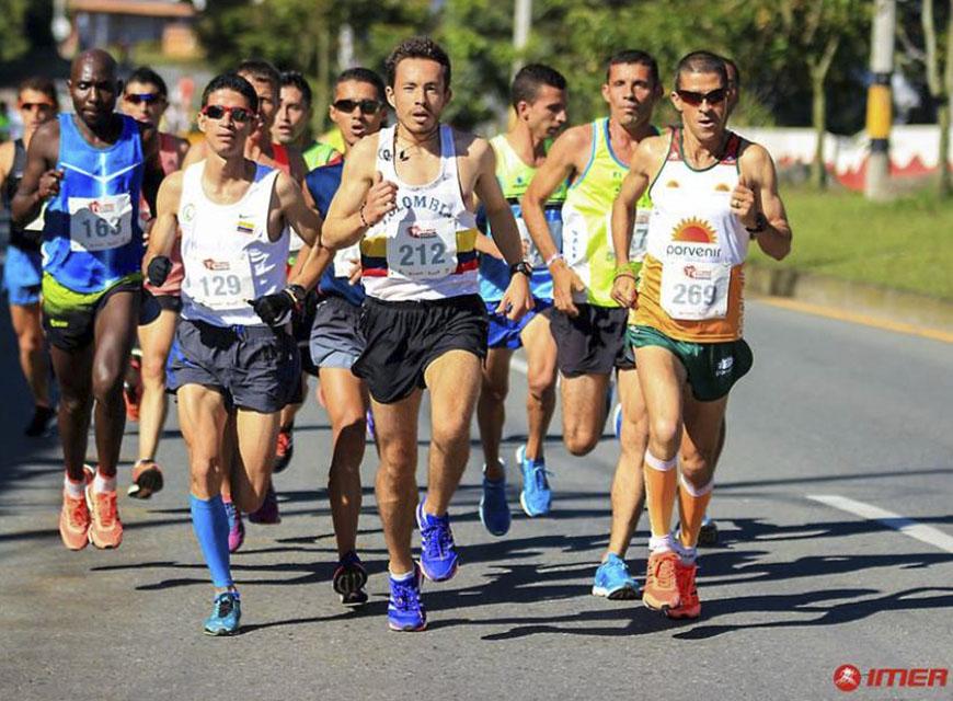 Rionegro-Maraton